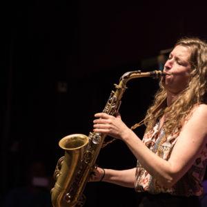 Nicole Johänntgen - Henry - JazzBarargge, Moods, Zürich