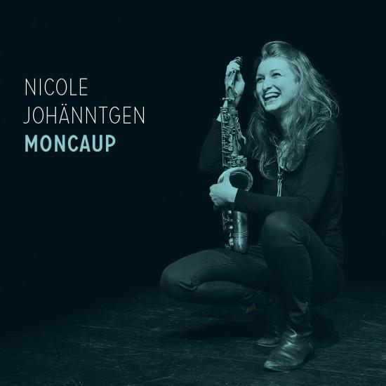 Nicole Johaenntgen - Moncaup