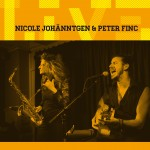 Nicole Johänntgen & Peter Finc - Live