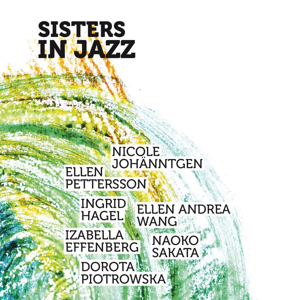 Nicole Johänntgen – Sisters in Jazz