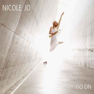 Nicole Jo - Go On