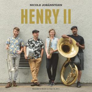 Nicole Johänntgen - Henry II