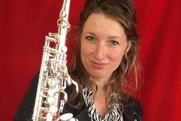 Nicole Johänntgen - Henri Selmer Paris