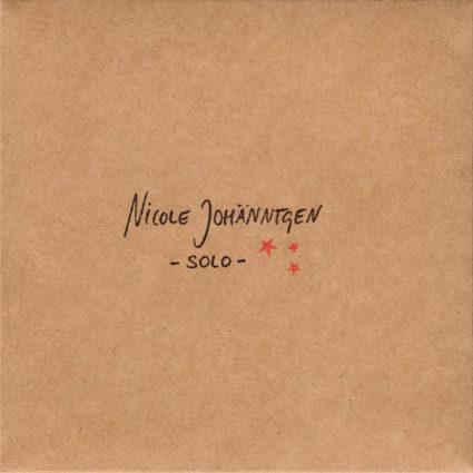 Nicole Johänntgen - Solo