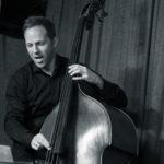 Philipp Moll - Nicole Johänntgen Quartett - Lebewohlfabrik, Zürich. Photo: Daniel Bernet