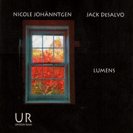 Nicole Johänntgen & Jack DeSalvo – Lumens