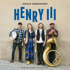 Nicole Johänntgen - Henry III