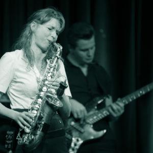 Nicole Johänntgen, Philipp Rehm - Nicole Jo - Stummsche Reithalle, Neunkirchen. Photo: Daniel Bernet